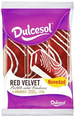 Primavera al rojo vivo con red velvet de dulcesol for Que significa velvet